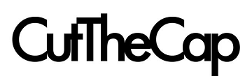 Cut The Cap logo