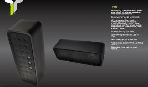 iT7b - Wireless Speaker - Cut-The-Cap