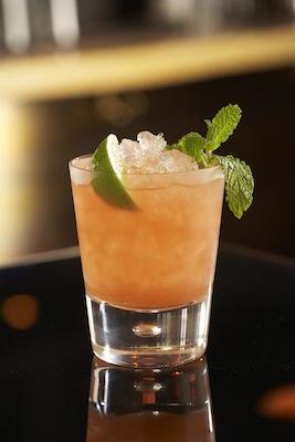 Appleton Estate Mai Tai Rum Cocktail