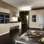 James Bond's kitchen