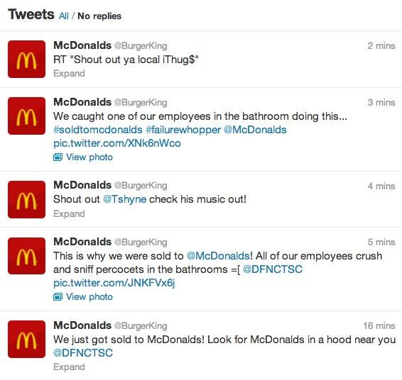 McDonalds-BurgerKing