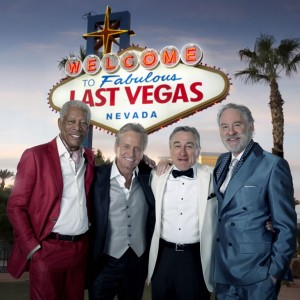 Last Vegas - First Look