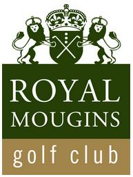 Royal Mougins Golf Club logo
