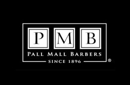 Pall Mall Barbers logo