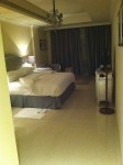 kempinski bedroom