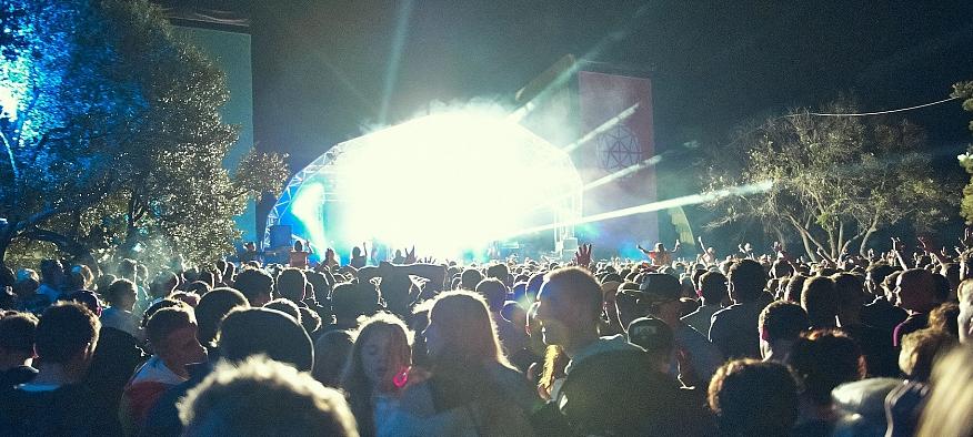 Unknown Festival