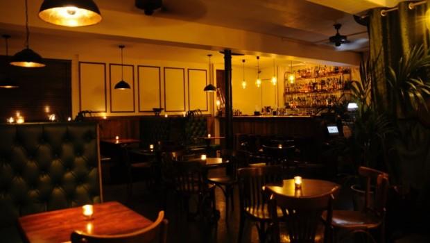 Nola Bar Cigar Club