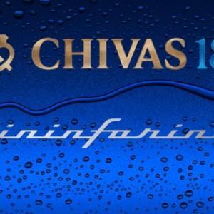 Chivas 18 Pininfaria