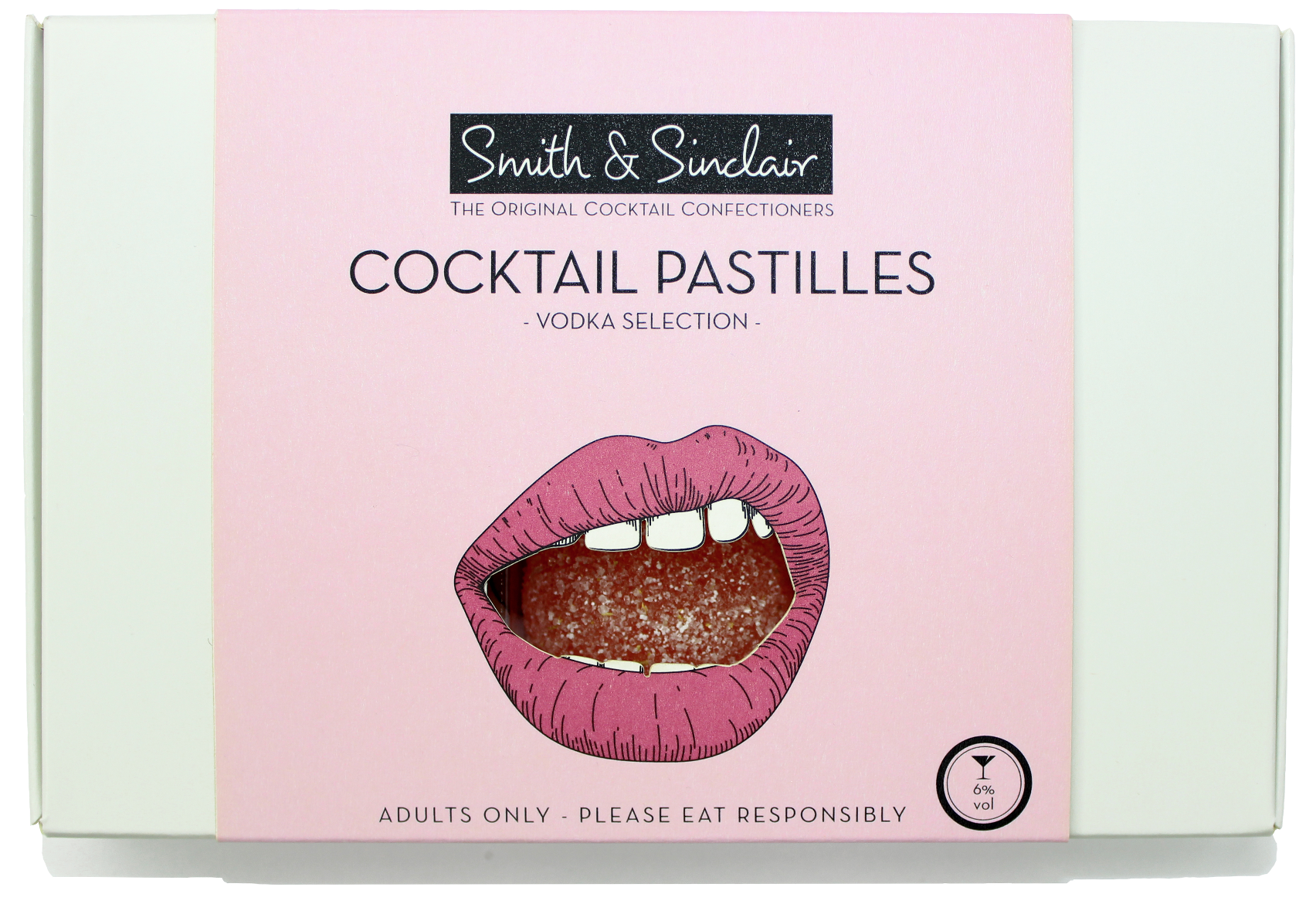 Smith & Sinclair sweets