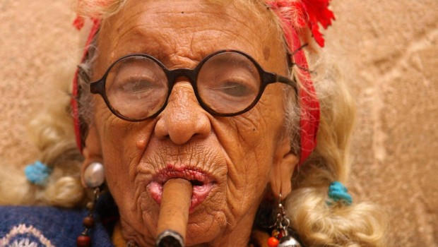 Cigar-Myths