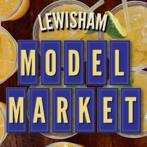 Lewisham-Model-Market
