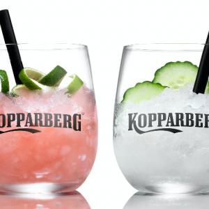 Kopparberg Frozen