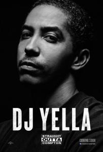Straight Outta Compton Dj Yella