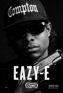 Straight Outta Compton Eazy E