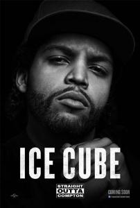 Straight Outta Compton Ice Cube