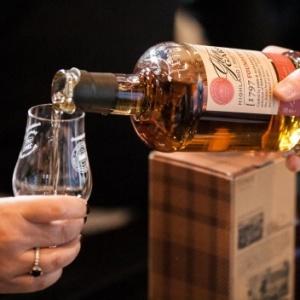 Whisky-weekender