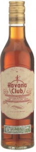 Havana Club - Hunters and Frankau