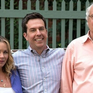 Vacation Ed Helms Trailer