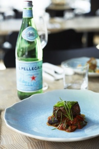 SPellegrino Pop Up London2