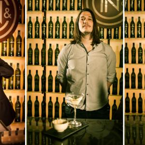 Noilly Prat Celebrates World Martini Day 2015.jpg