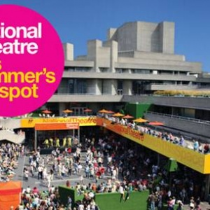 National Theatre summer season- £25 tickets