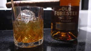 Old Forester Old Fashioned Cigar3