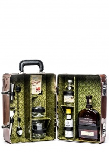 WoodFord Reserve Cocktail Case
